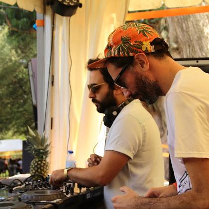Lisboa Dance Festival - Moullinex & Xinobi