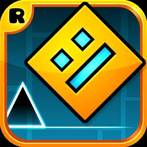 Geometry Dash : Icono de aplicación