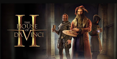 The House of Da Vinci 2 APK + OBB Android Full version