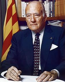 Carta, Josep Tarradellas, La Vanguardia, 1981
