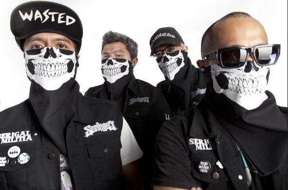 Seringai Band
