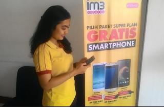 Cara Cek Pulsa Indosat IM3 dan Mentari 2018