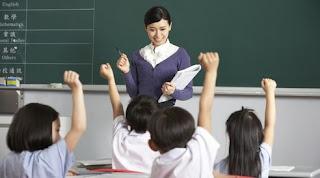 Makalah Strategi Belajar Mengajar (Metode Belajar Mengajar)