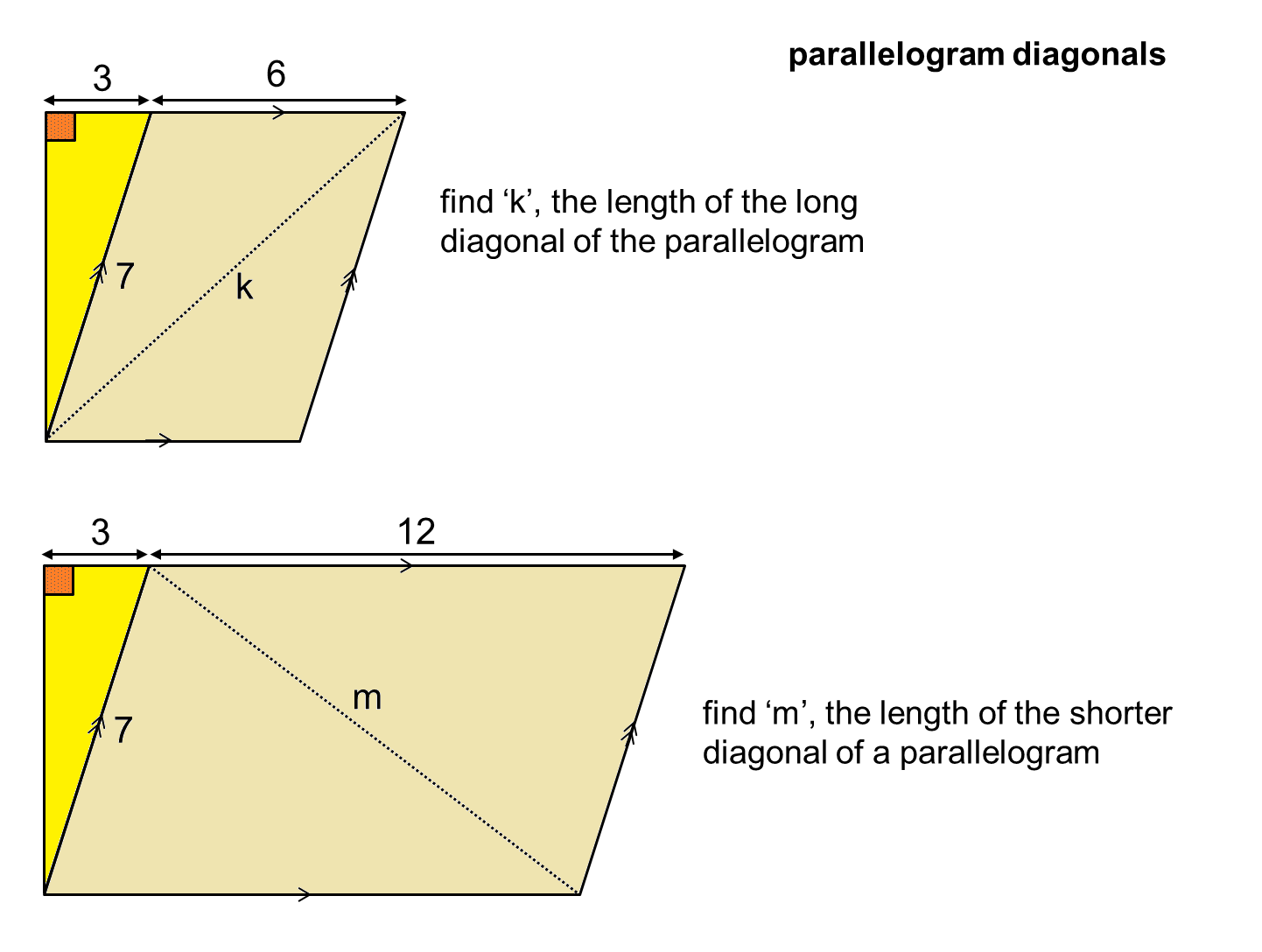 Workbooks pythagorean theorem worksheets pdf : Math Pythagorean Theorem Worksheets & pythagorean theorem ...