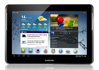Spesifikasi Samsung Galaxy Tab 3 8 Inci
