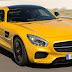 「メルセデスAMG GT」を購入すると「マイバッハ」に乗れるセレブなキャンペーンを実施中!