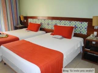 Gran Hotel Stella Maris em Salvador