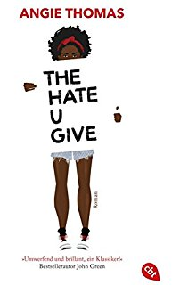 The Hate U Give Pro 7