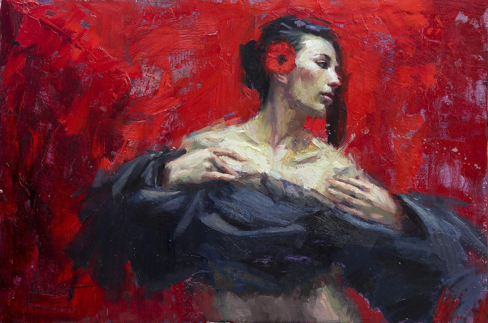 Henry Asencio Tutt Art