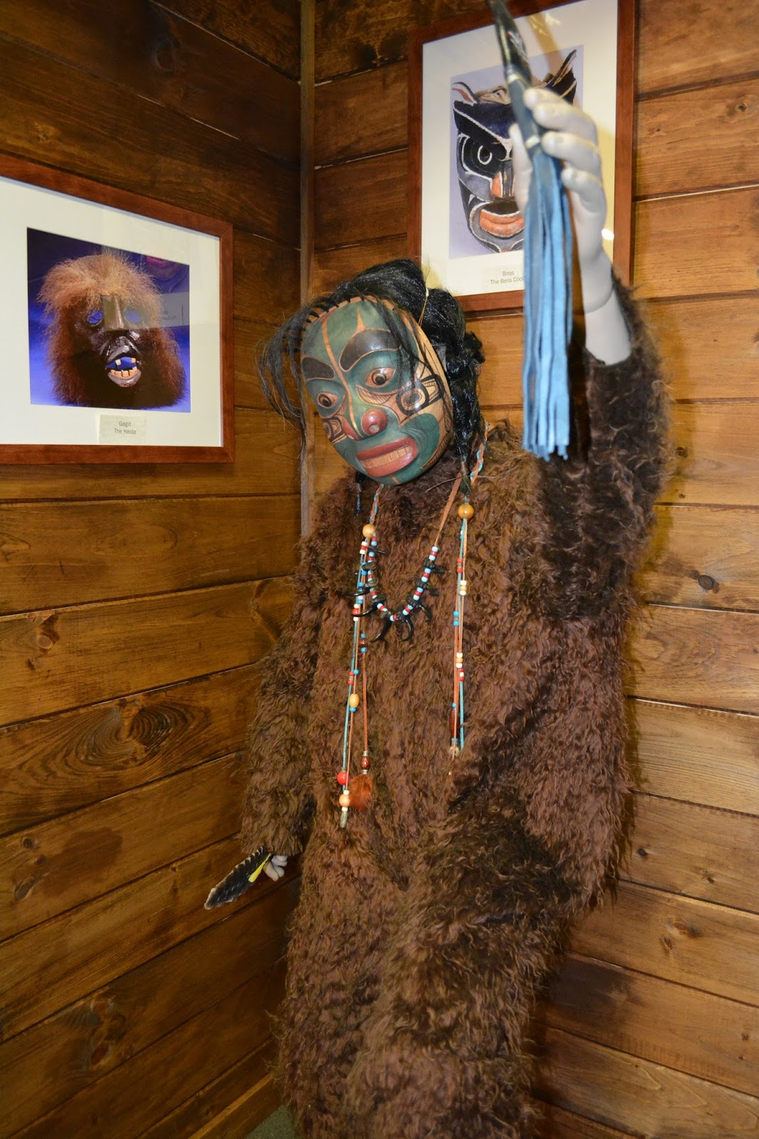 Atv For Sale >> Legend Trippers of America: Expedition Bigfoot! The Sasquatch Museum