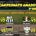 #FutebolDeCampola – Série B de Campo Limpo Paulista: Resultados da 5ª rodada da 1ª fase