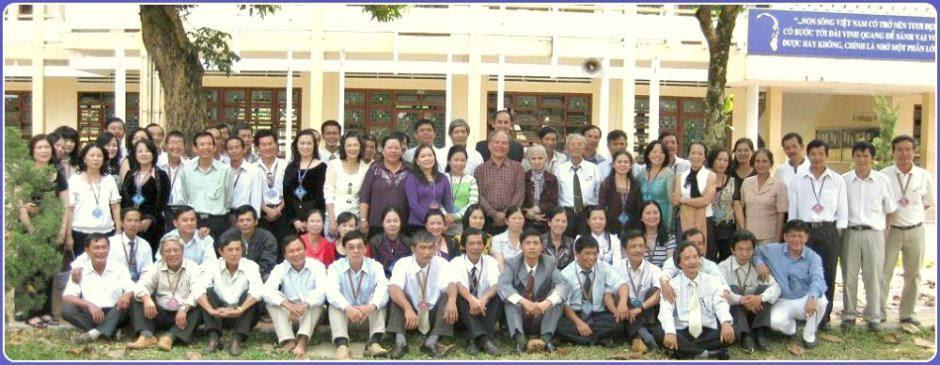 Bạn bè PTTH KonTum