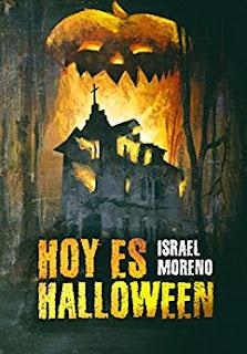 """""""Hoy es Halloween"""" de Israel Moreno"""