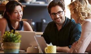 David Menzies 919-274-6862 3 Keys for Entrepreneurs in Public