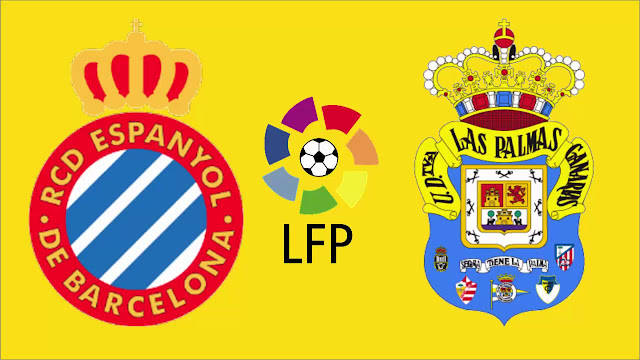 Espanyol vs Las Palmas Highlights