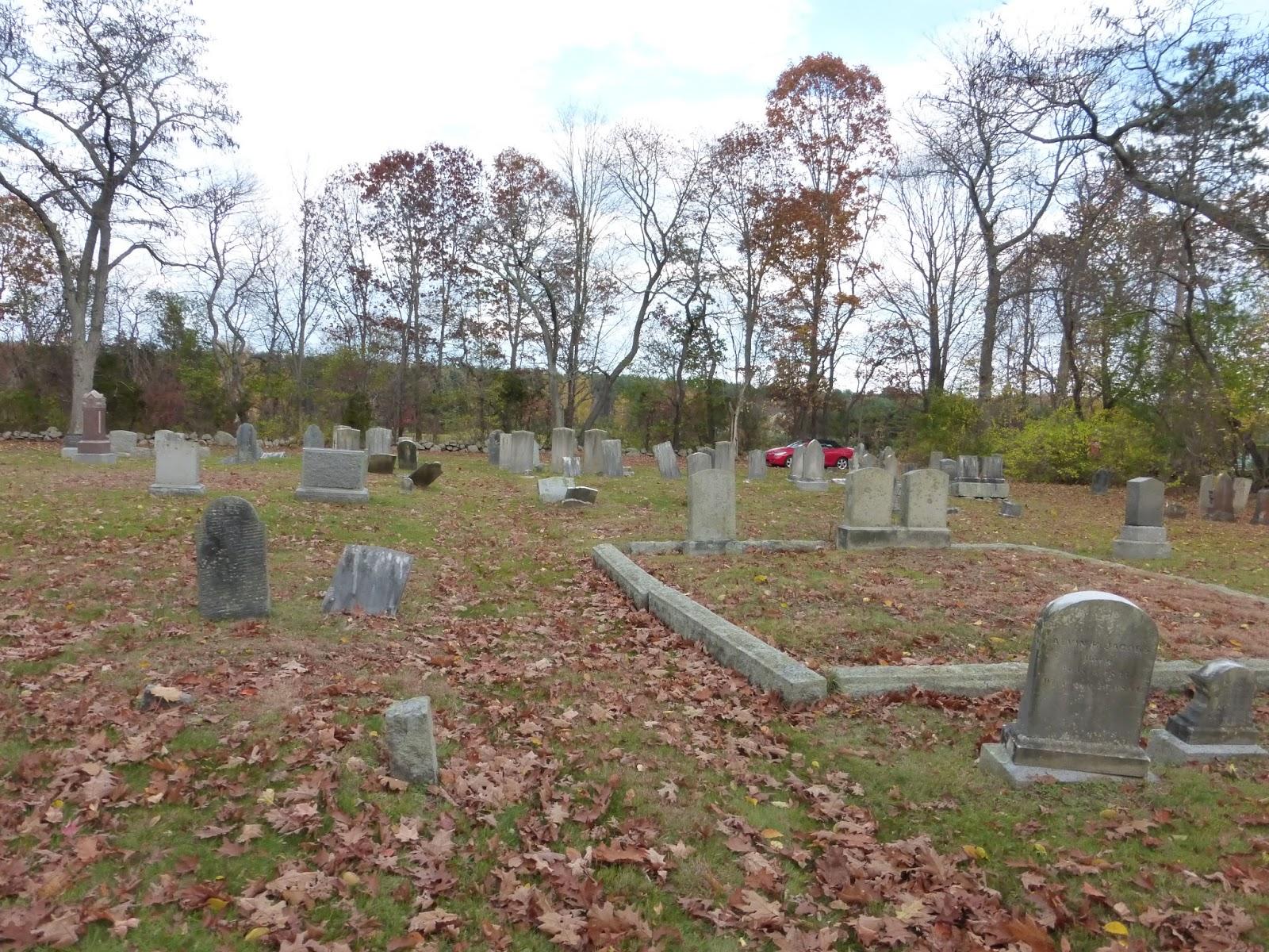 Nutfield Genealogy: Clues to finding Dodge's Row Burying Ground, Beverly, Massachusetts