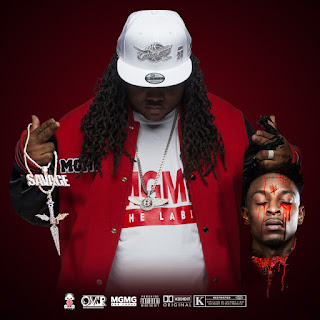 New Music: CEO Snipe – Code Red (21 Savage Diss Track)