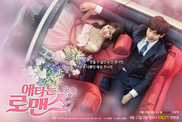 Drama Korea My Secret Romance Subtitle Indonesia