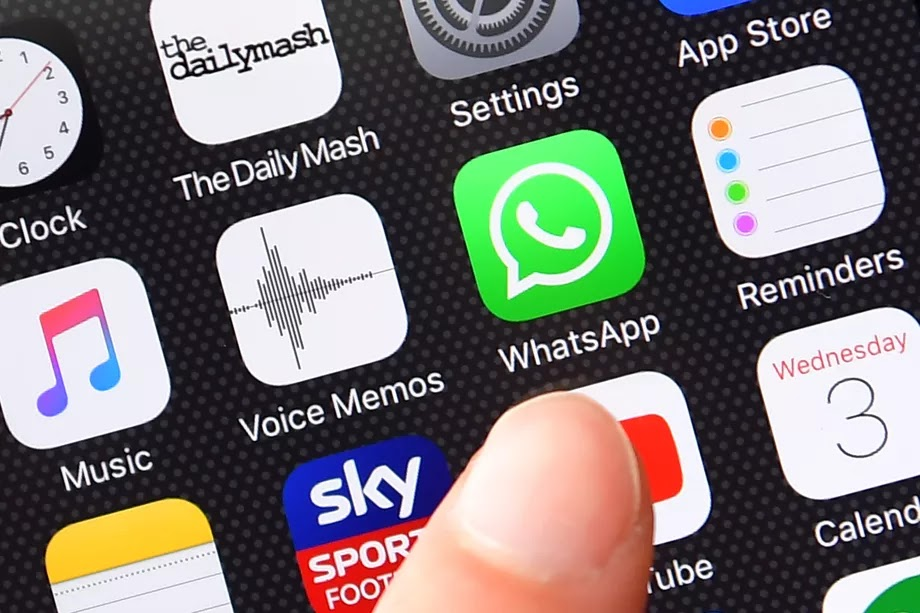 WhatsApp está testando um selo de autentificação para números de empresas