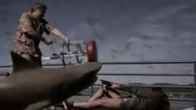 Sharknado - SyFy - Cine Fantástico - el fancine - el troblogdita - ÁlvaroGP