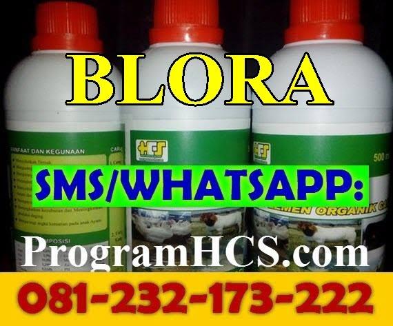 Jual SOC HCS Blora