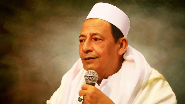 Foto Habib Luthfi Bin Yahya Pekalongan Rois Am Jatman
