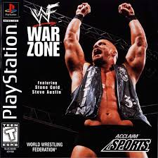 WWF War Zone - PS1 - ISOs Download