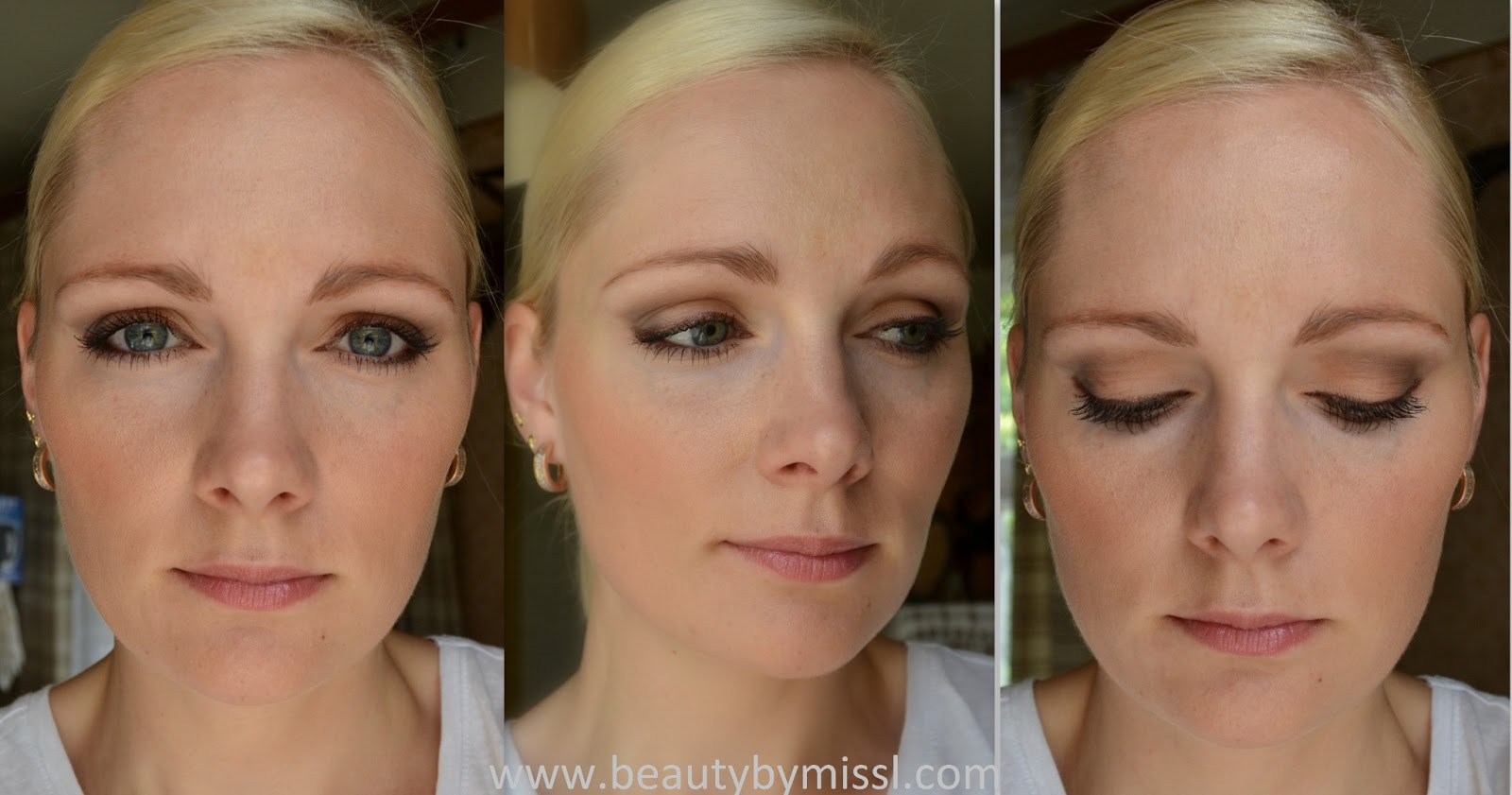 face of the day, eyes of the day, Beauty by Miss L