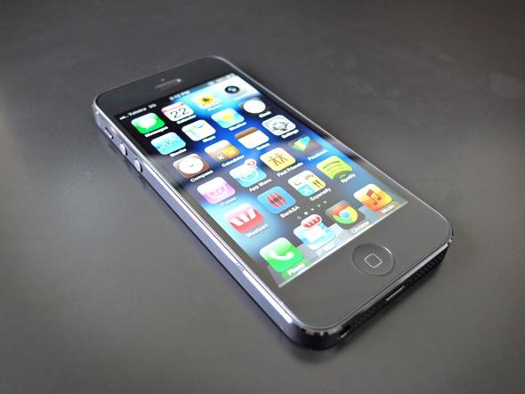 mức giá thay pin iphone 5