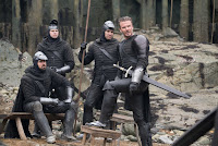 David Beckham in King Arthur: Legend of the Sword (21)