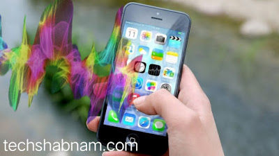 mobile sar effect