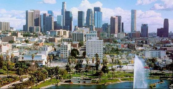 Turismo en Los Angeles, California