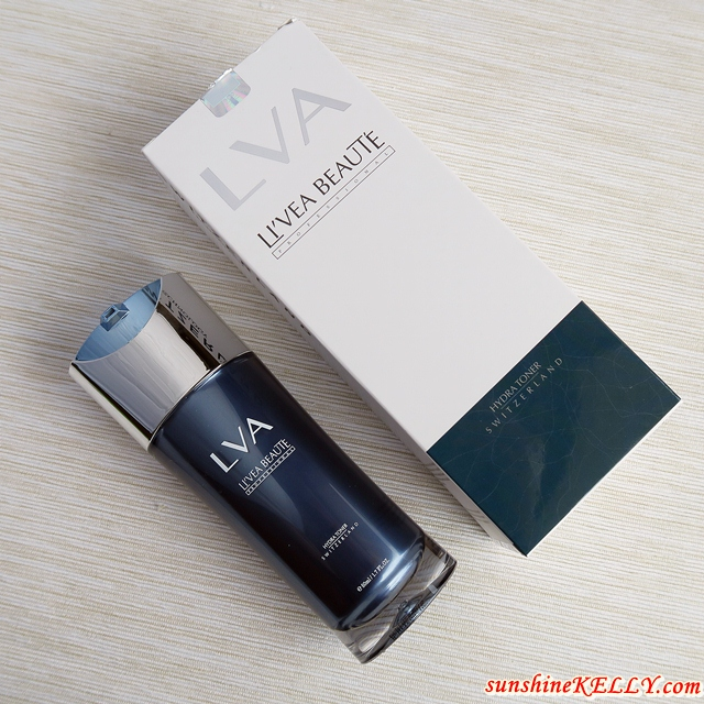 LVA Skincare Review 6 Steps Beauty Regime
