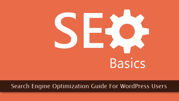 SEO basics graphics