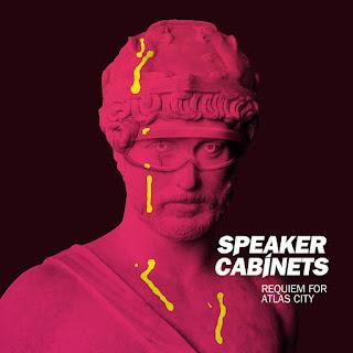 Speaker Cabinets Requiem for Atlas City