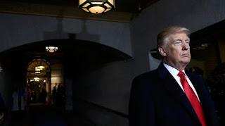 Συνάντηση Τραμπ – Μέι την Παρασκευή στην Ουάσινγκτον