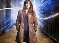 Which Doctor Who Companion Am I?  I am Donna