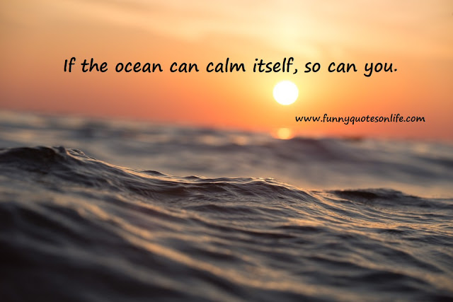 calming quotes for anxiety