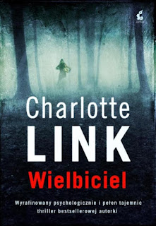"""Wielbiciel"" Charlotte Link"