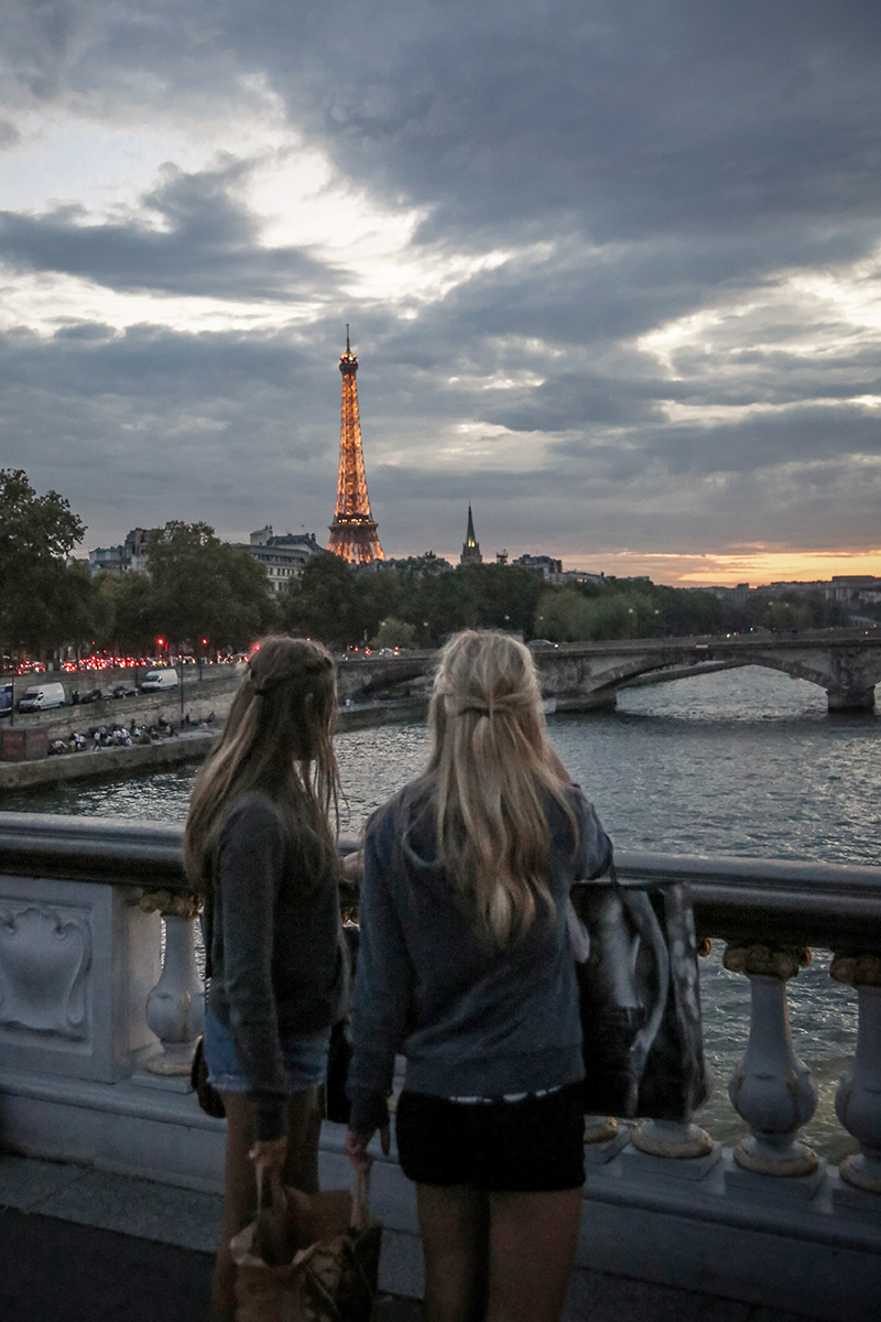 سياحة و سفر ، مدينة باريس ، ايهاب عثمان