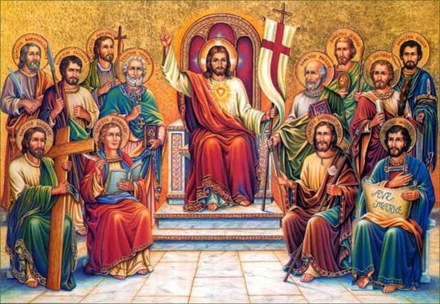 Resultado de imagem para Mateus 25,31-46