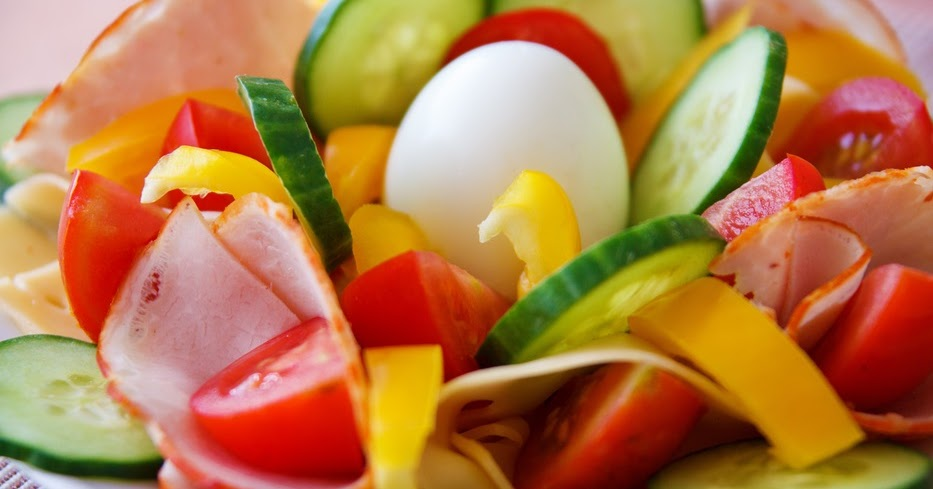 7 Fungsi Makanan Bagi Tubuh Manusia