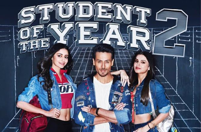 Student Of The Year Full Movie Download,Tiger Shroff,Ananya Pandey,Tara Sutaria,Harsh Beniwal