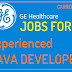 Immediate Job for Experienced Java developer