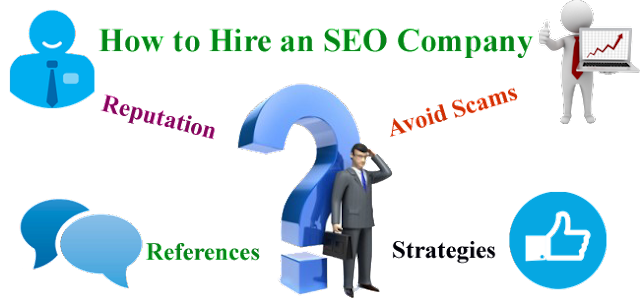 Hire seo company in Nepal