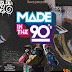MADE IN THE 90's by KEVINWORD$