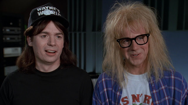 Wayne's World (1992)