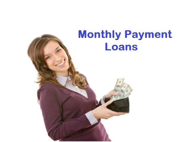 Loans For Bad Credit With Monthly Payments >> Monthly Payment Loans For Bad Credit Monthly Payment Loans