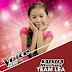 "Saisha Masirag sings ""Lupa Man ay Langit Rin"" on The Voice Kids Philippines Season 3 - Video"