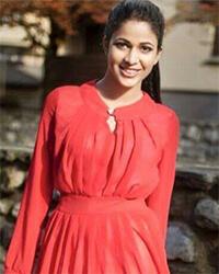 Actress Lavanya Tripathi
